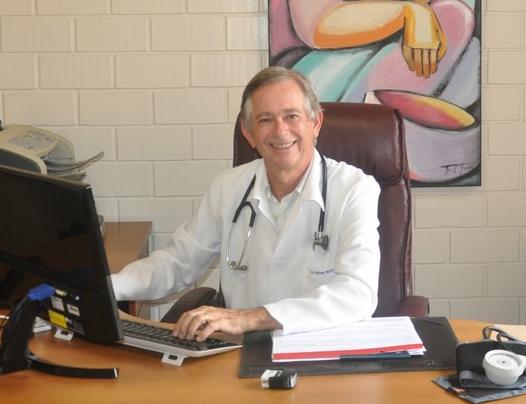 Dr. Alexey Wintruff